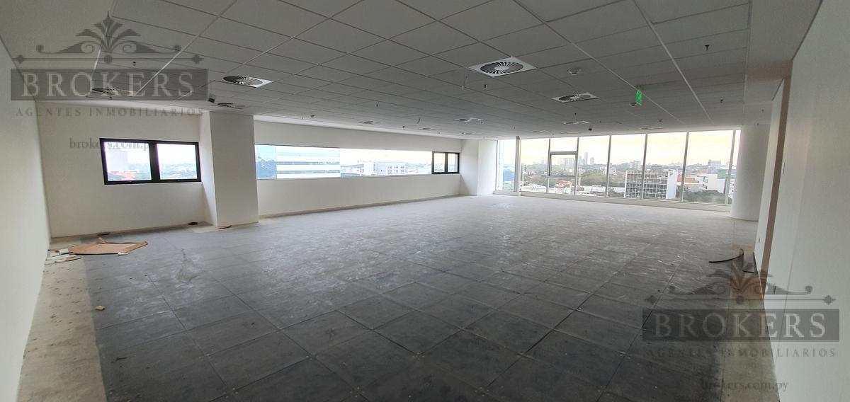 Foto Oficina en Alquiler en  Recoleta,  La Recoleta  Oficinas Corporativas zona Villa Morra - Recoleta