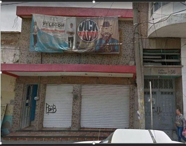 Foto Local en Renta en  Pluma Hidalgo ,  Oaxaca  M&C RENTA LOCAL EN BARRIO SANTIAGUITO EN IRAPUATO GUANAJUATO