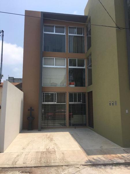 Foto Departamento en Renta en  Fraccionamiento Jardines de Bambú,  Xalapa  Departamento en renta en Xalapa Ver zona araucarias, Jardines de Bambú.