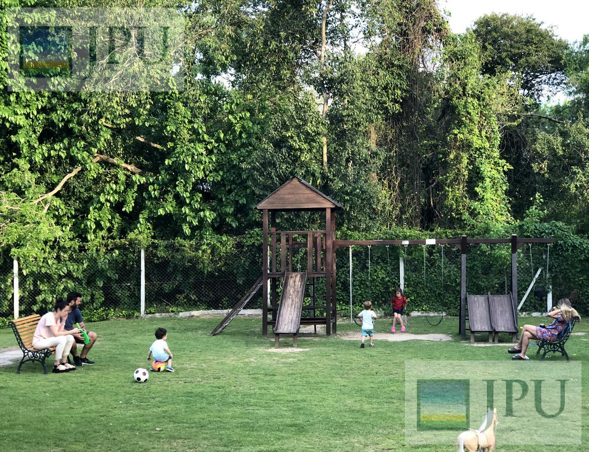 Foto Departamento en Venta en  La Mora,  Countries/B.Cerrado (Tigre)  Guemes al 2000 PB A