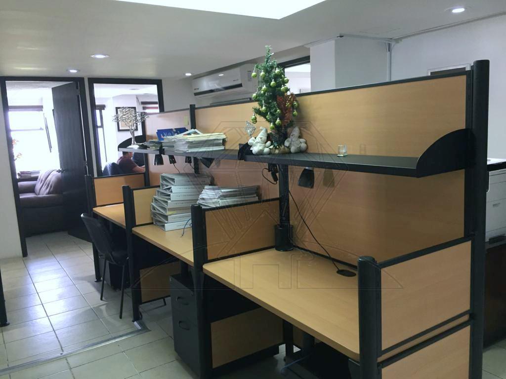 Foto Oficina en Renta en  Polanco,  Miguel Hidalgo  Calle Newton, extraordinaria oficina en renta (LG)