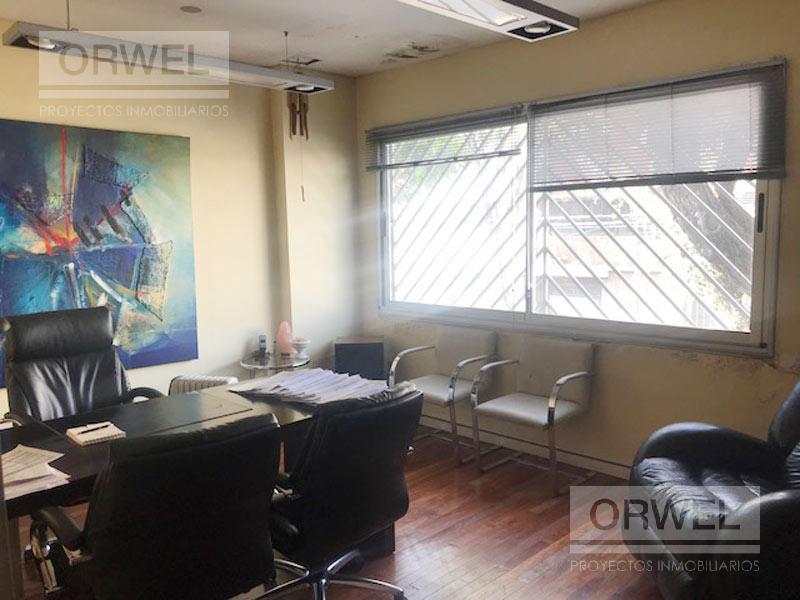 Foto Edificio Comercial en Venta | Alquiler en  Chacarita ,  Capital Federal  Elcano 3900