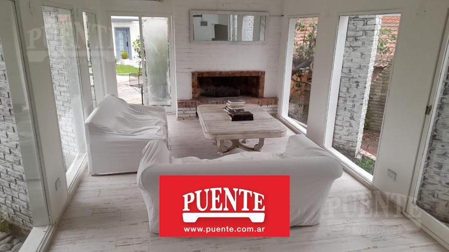 Foto Casa en Venta en  Venado,  Countries/B.Cerrado (E. Echeverría)  Venado Alquiler Anual Amueblado