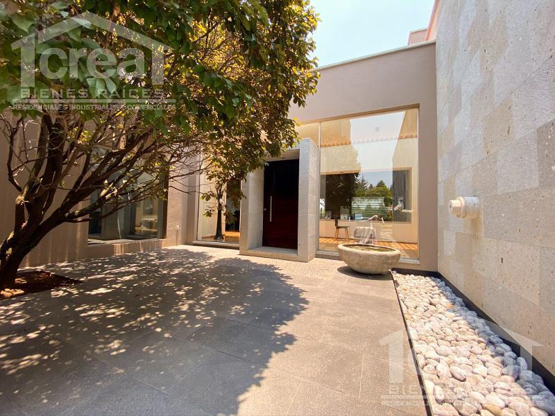 Foto Casa en Venta en  Club de Golf los Encinos,  Lerma  Club de Golf los Encinos, casa en venta al campo con 4 recamaras