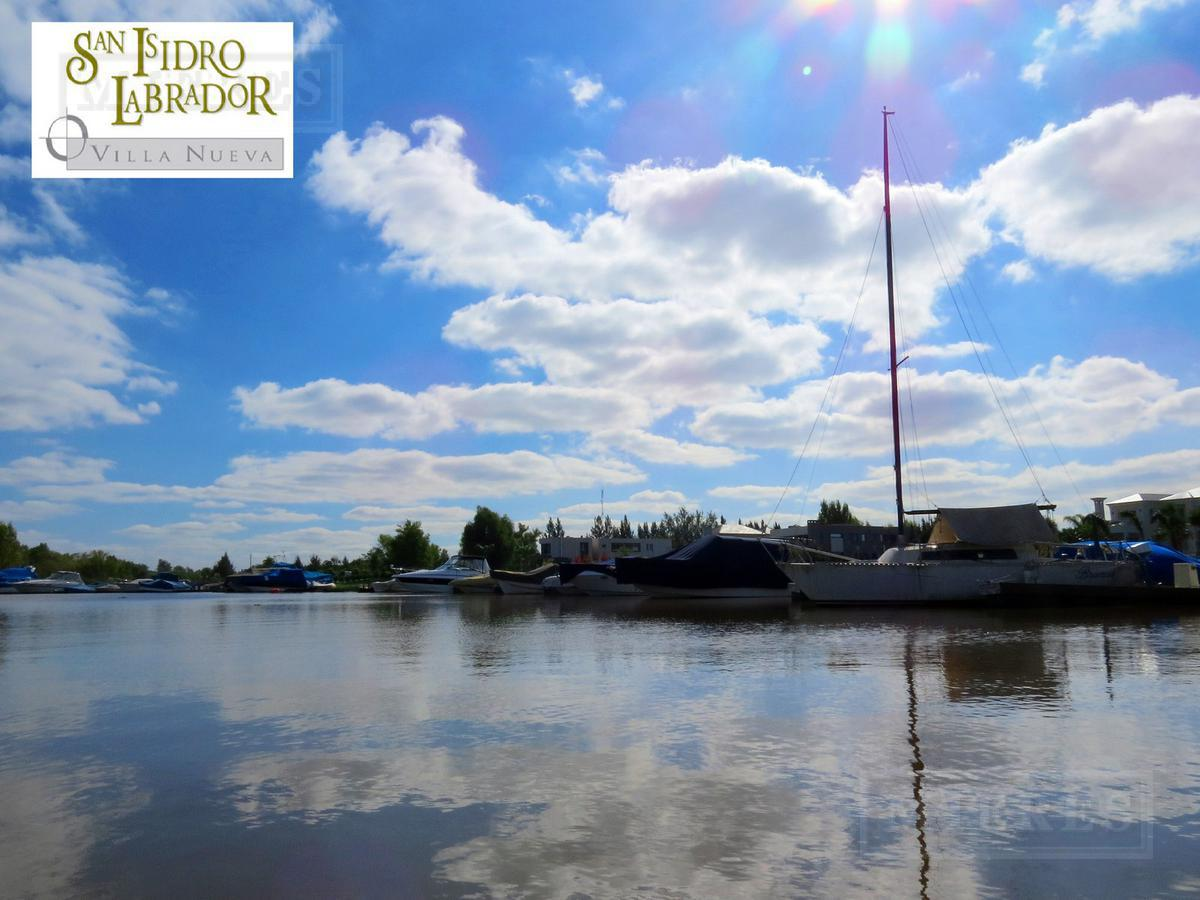 Amarra - San Isidro Labrador