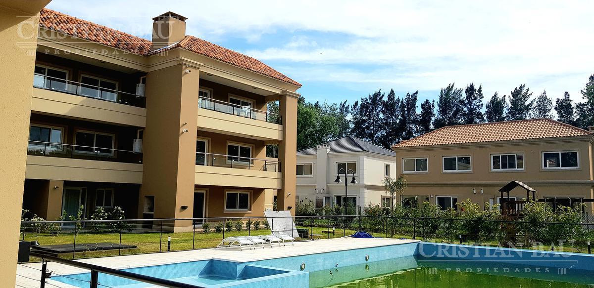 Foto Departamento en Venta en  Pilar,  Pilar     Liquidámbar Pilar