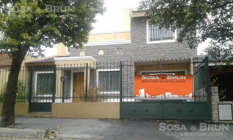 Foto Casa en Venta en  San Salvador,  Cordoba  San Salvador vendo casa tres dormitorios calle Caseros