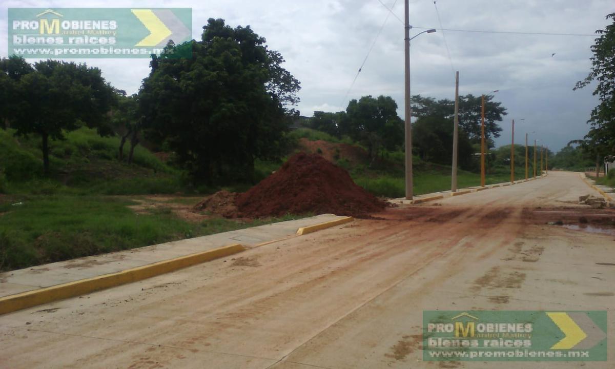 Foto Terreno en Venta en  Acayucan ,  Veracruz  EXCELENTE TERRENO LOTIFICADO