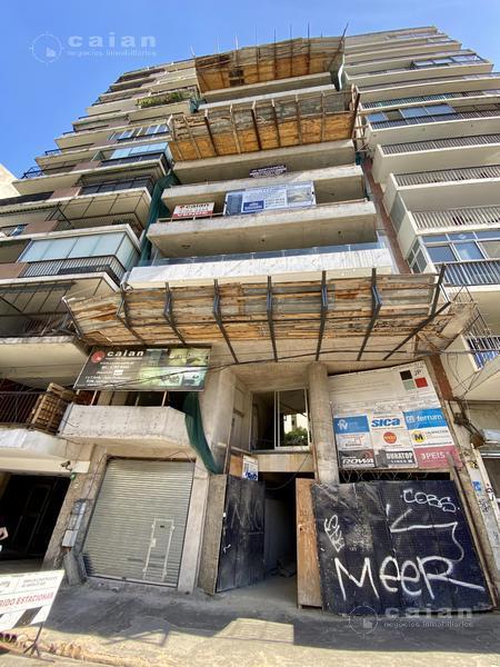 Foto Departamento en Venta en  Palermo ,  Capital Federal  Santa Fe 5268 Piso 12 B, CABA