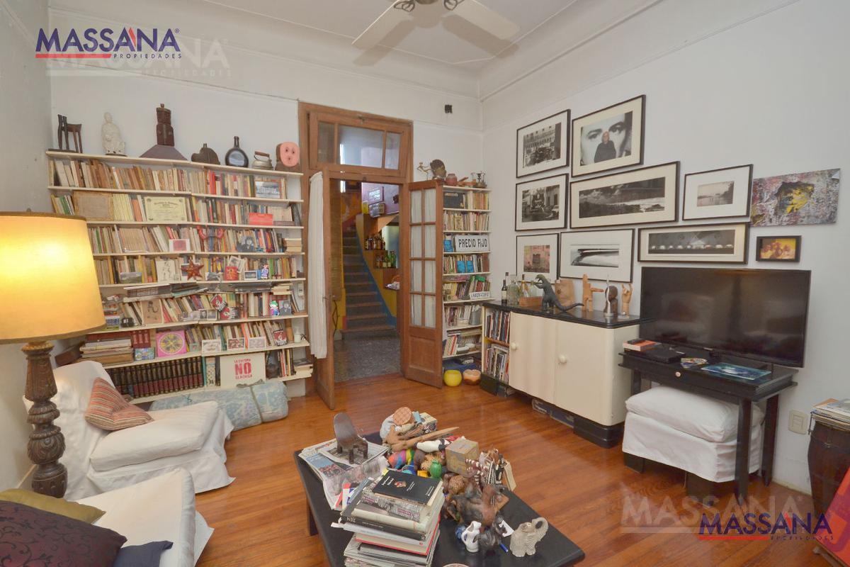 Foto Casa en Venta en  Palermo Hollywood,  Palermo   EL SALVADOR al 5500