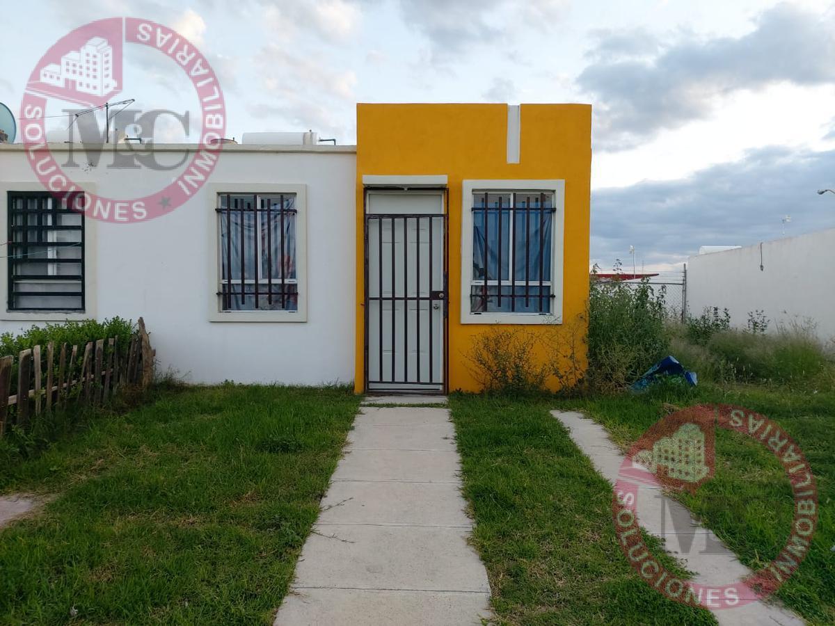 Foto Casa en Venta en  Fraccionamiento Paseos de San Antonio,  Aguascalientes          CASA EN VENTA EN PASEOS DE SAN ANTONIO CON TERRENO EXCEDENTE