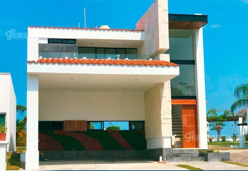 Foto Casa en Venta en  Marina El Cid,  Mazatlán  Casa en Venta en El Cid