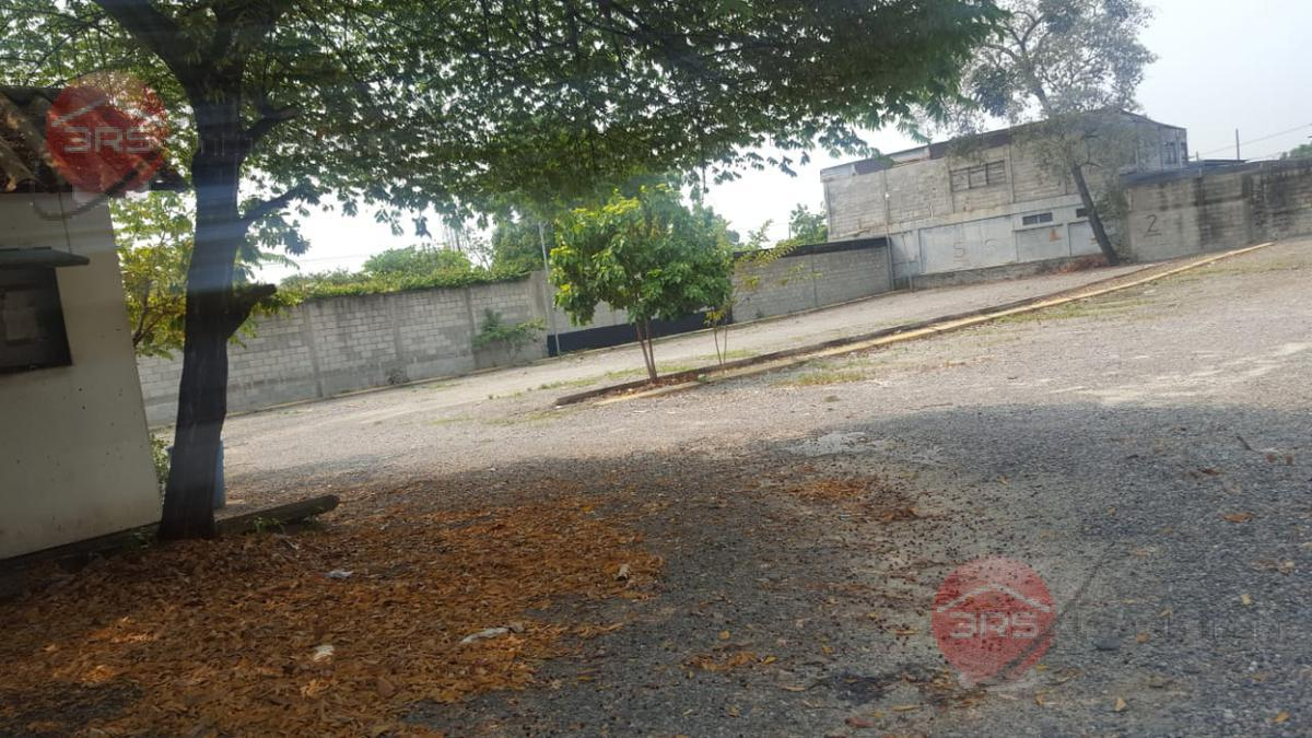 Foto Terreno en Renta en  Suyapa,  San Pedro Sula  Se Renta terreno en Barrio Suyapa