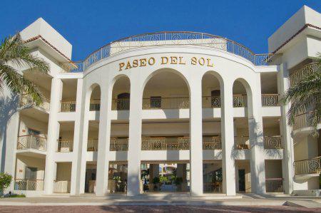 Foto Departamento en Renta en  Solidaridad,  Playa del Carmen  Paseo del Sol