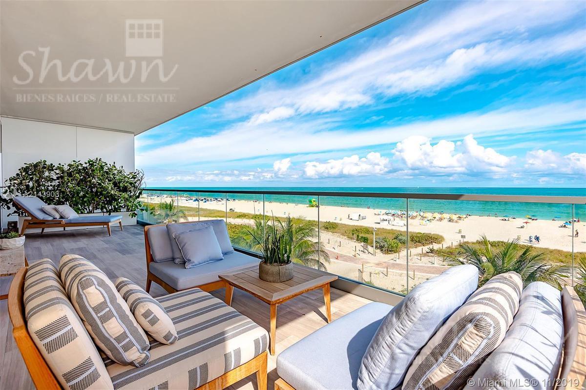 Foto Departamento en Venta en  Miami Beach,  Miami-dade  321 Ocean Drive #400, Miami Beach, FL 33139