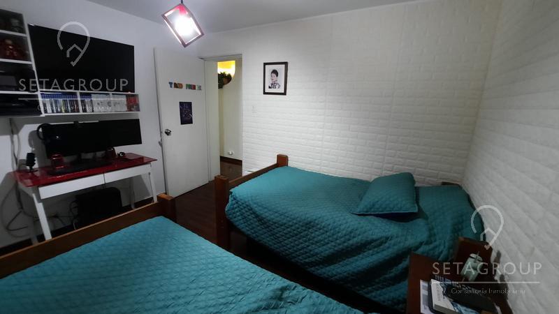 Foto Departamento en Venta en  CHAMA,  Santiago de Surco  Calle Fernando Castrat, Urb. Chama, Santiago de Surco