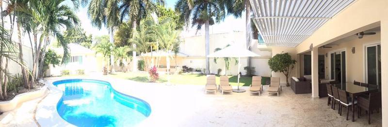 Foto Casa en Venta en  Álamos I,  Cancún  VILLA 6 REC - ALAMOS 1
