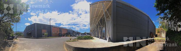 Foto Bodega Industrial en Renta en  San Rafael,  Alajuela  Ofibodega E-10 disponibe en San Rafael de Alajuela