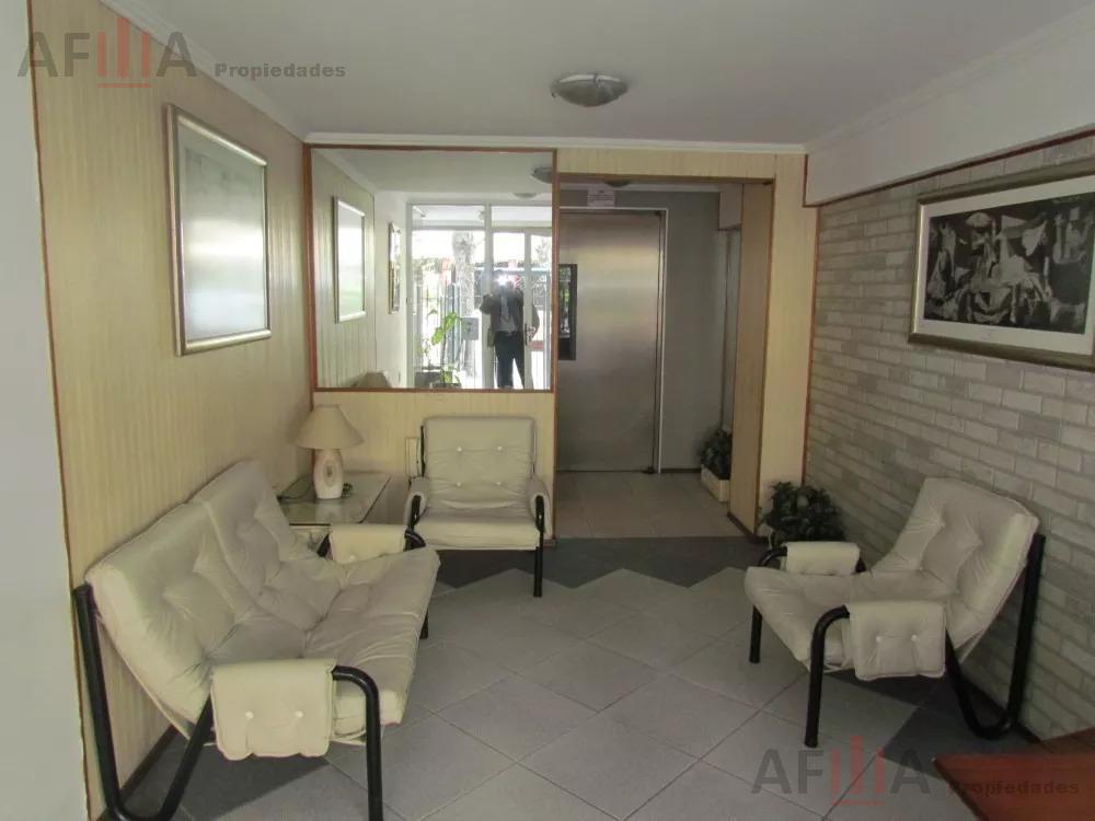 Foto Apartamento en Alquiler en  Pocitos ,  Montevideo  26 De Marzo al 1200