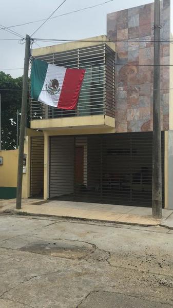 Foto Casa en Renta en  Petrolera,  Coatzacoalcos  Casa En Renta, Nayarit, Colonia Petrolera