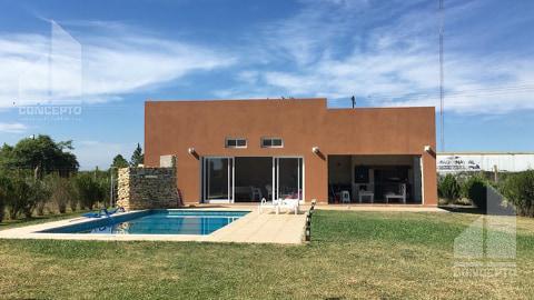 Foto Casa en Venta en  Aires del Llano,  Santo Tome  Country Aires del LLano-Barrio Las Brisas