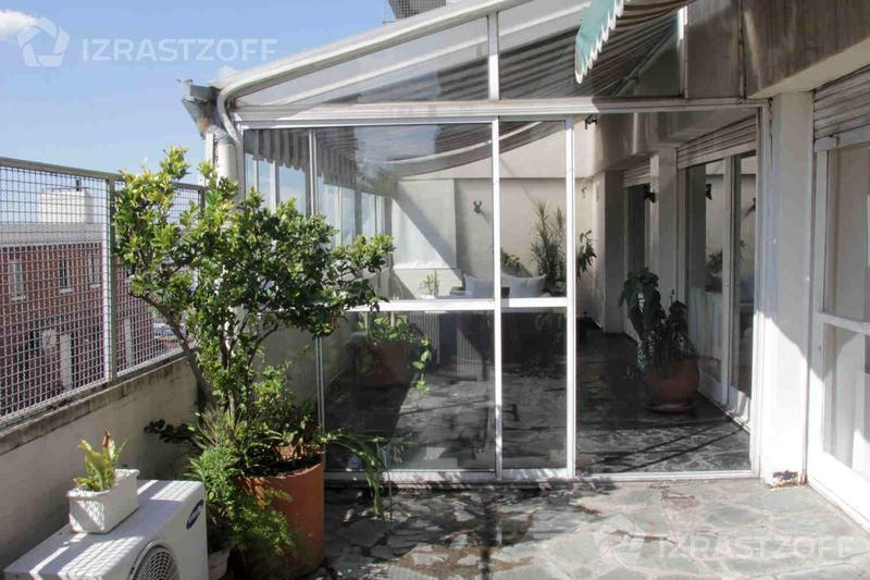 Departamento-Alquiler-Venta-Recoleta-Montevideo 1900 e/DEL LIBERTADOR y POSADAS