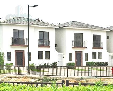 Foto Casa en Venta en  Vía a la Costa,  Guayaquil  VENTA DE VILLA  ESPACIOSA EN VILLAS DEL BOSQUE