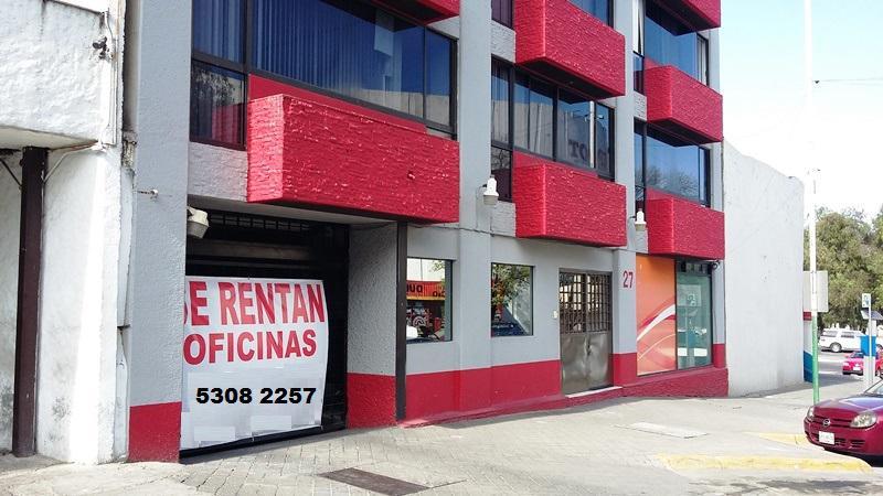 Foto Oficina en Renta en  Ciudad Satélite,  Naucalpan de Juárez  Oficina en Renta Ciudad Satelite