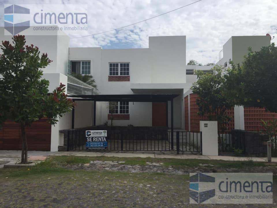 Foto Casa en Venta en  Girasoles,  Colima  LEON FELIPE 59