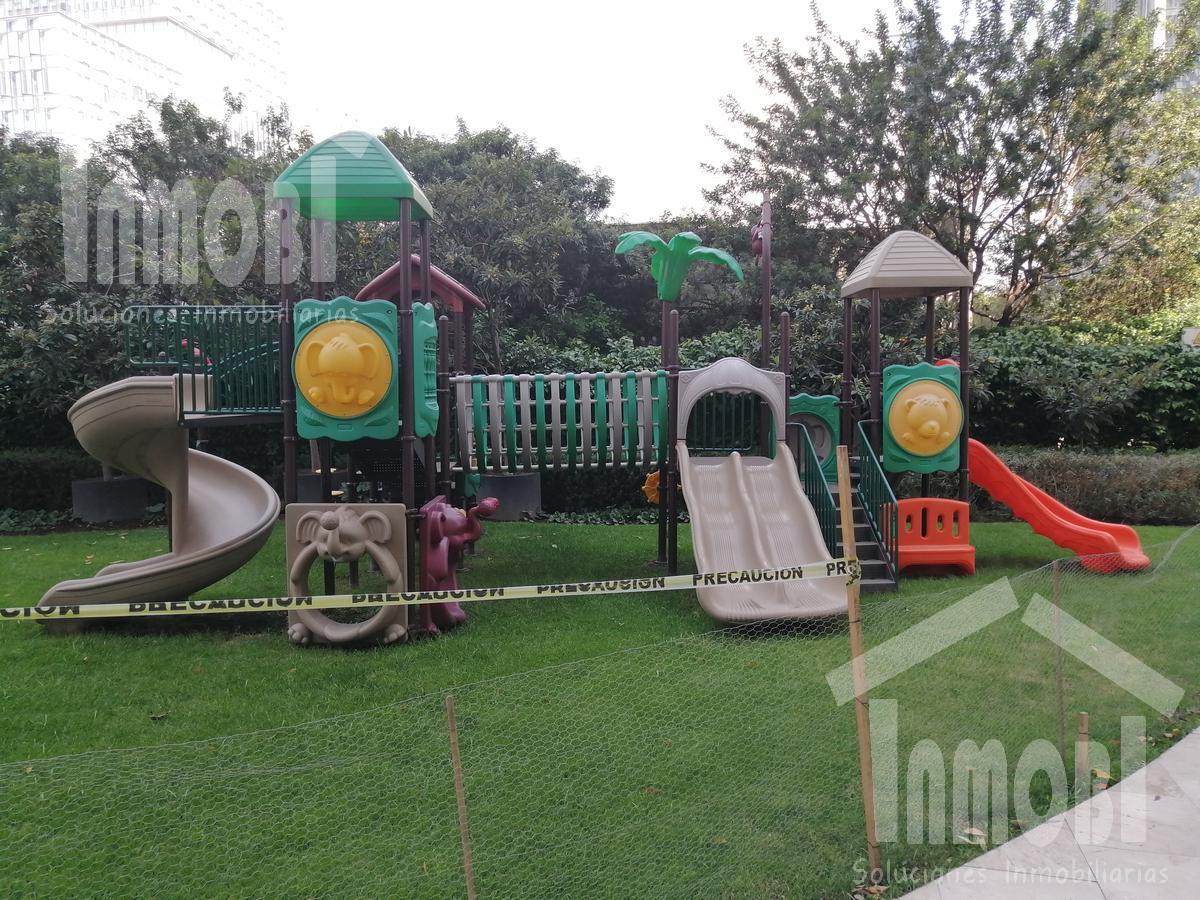 Foto Departamento en Renta en  Miguel Hidalgo ,  Ciudad de Mexico  Miguel Hidalgo
