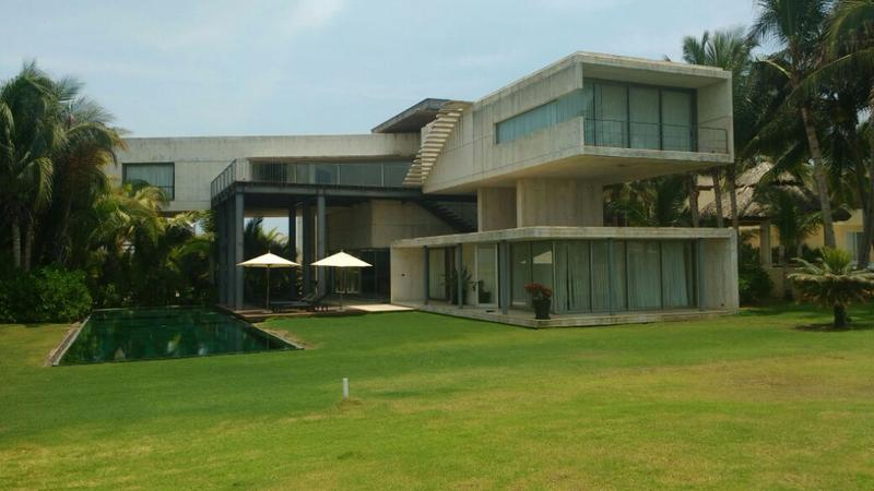 Foto Casa en condominio en Venta en  Club de golf 3 Vidas,  Acapulco de Juárez  Casa Tres Vidas