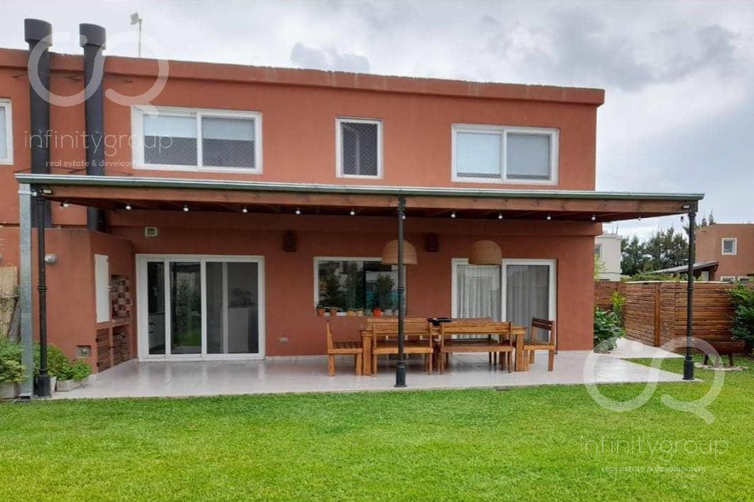 Foto Casa en Venta en  Casas de San Patricio,  Villanueva  Casa en San Patricio (Villanueva)