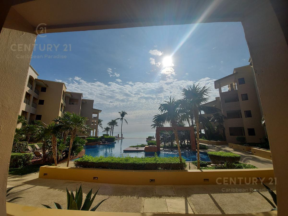 Playa del Carmen Apartment for Sale scene image 31