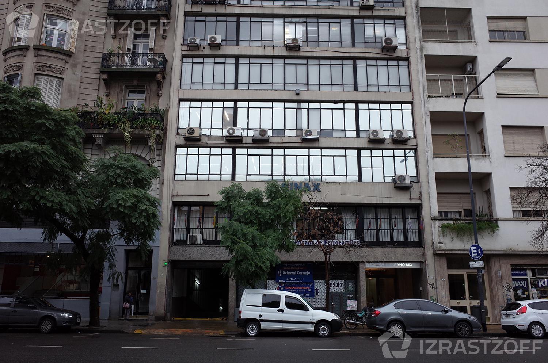 Local-Venta-Monserrat-Belgrano e/ Tacuari y Piedras