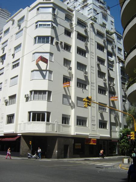 Foto Oficina en Alquiler en  Retiro,  Centro (Capital Federal)  Juncal al 800