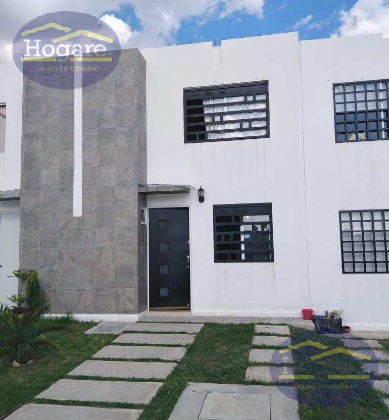 Casa en Renta de 3 Recámaras, 1 en planta baja en Héroes de León, al Sur de León, Gto.
