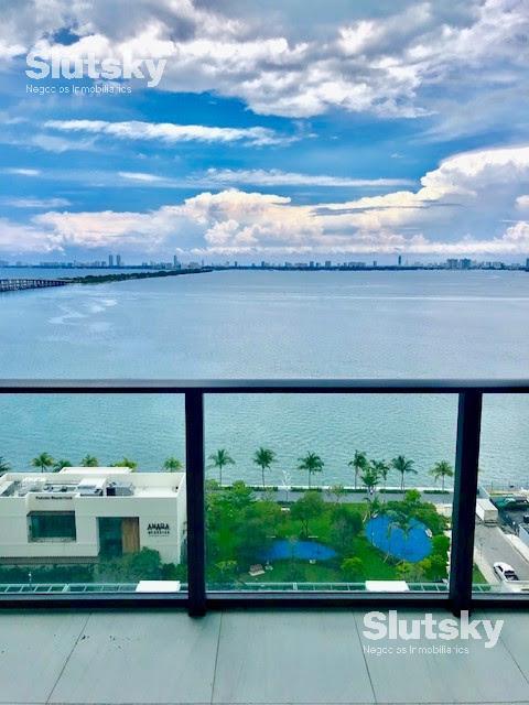 Foto Departamento en Venta en  Edgewater,  Miami-dade  Gran Paraiso