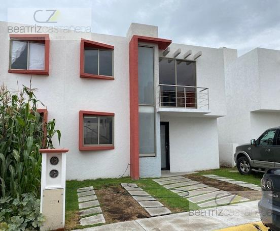 Foto Casa en Renta en  San Agustín Tlaxiaca ,  Hidalgo  SAN AGUSTÍN TLAXIACA, PRIV. INFINITI