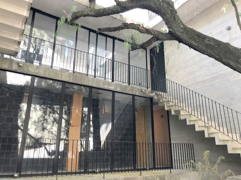 Foto Casa en Renta en  La Herradura,  Huixquilucan  Casa en renta en La Herradura con 3 recamaras y terraza.