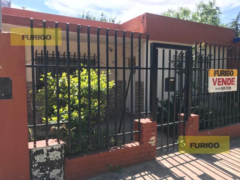 Foto Casa en Venta en  Perez ,  Santa Fe  9 de julio al 1600
