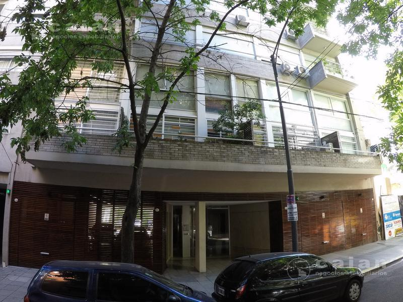 Foto Departamento en Venta en  Belgrano ,  Capital Federal  OHiggins al 2700