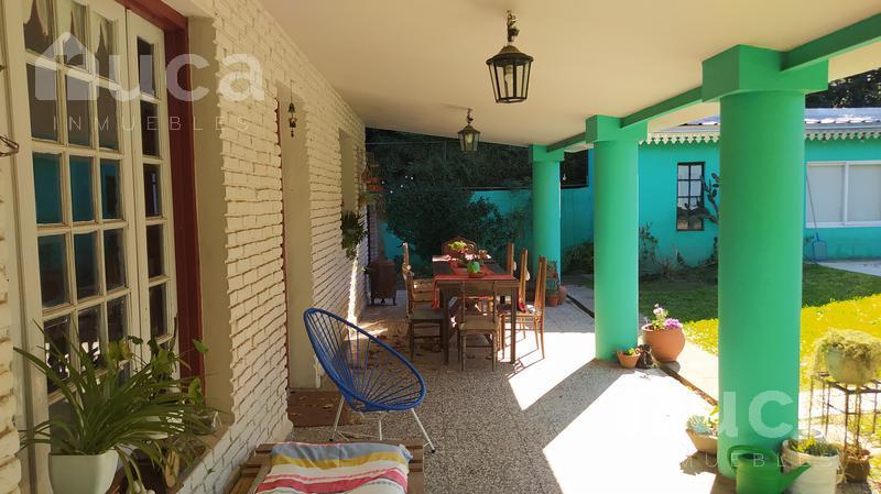 Foto Casa en Venta en  La Bota,  Ingeniero Maschwitz  VENTA | BONITA CASA c/ gran Jardin, Piscina y Espacio de Trabajo
