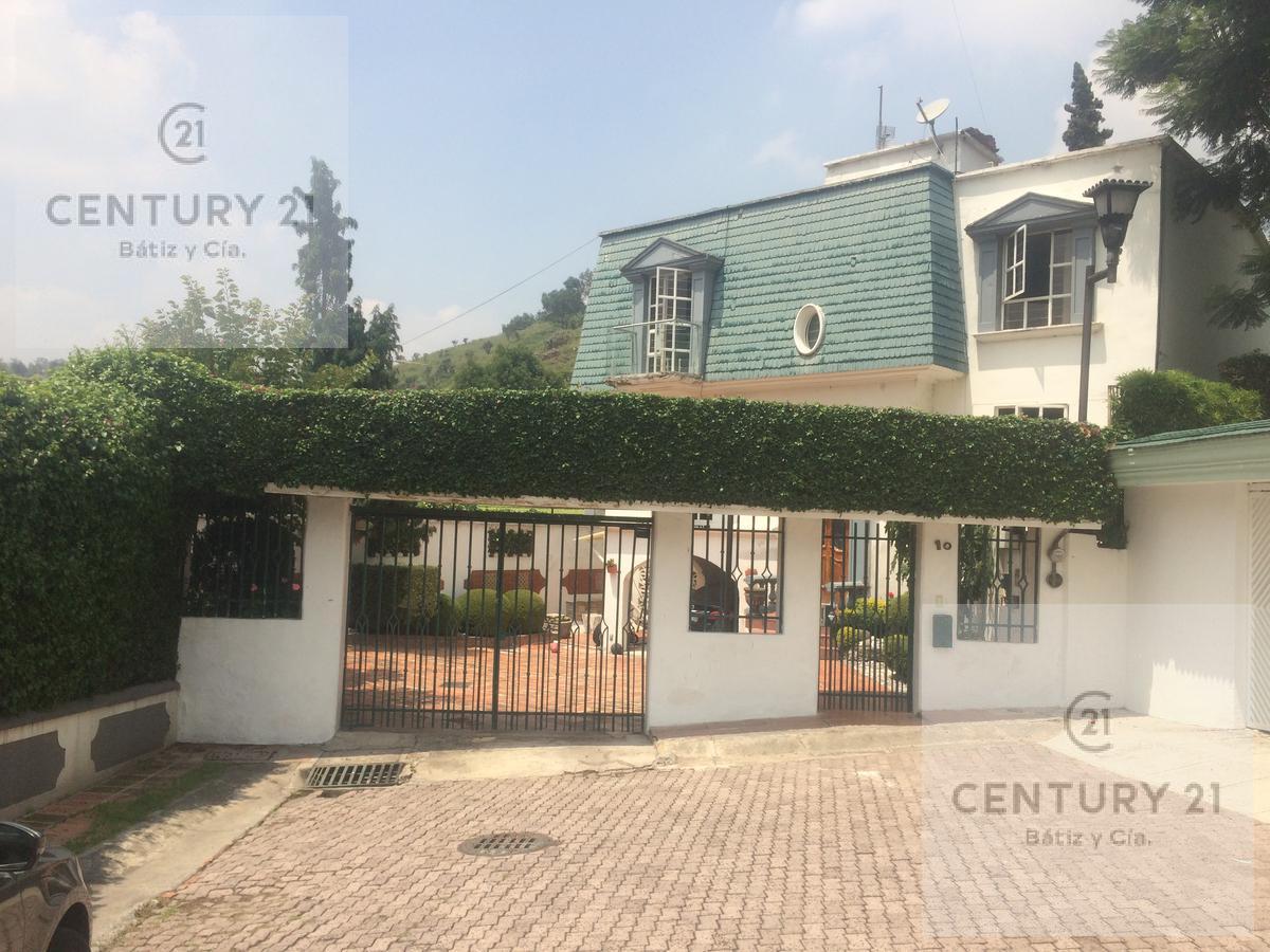Foto Casa en Renta en  Lomas de Bellavista,  Atizapán de Zaragoza  RETORNO DEL ARROYO 10