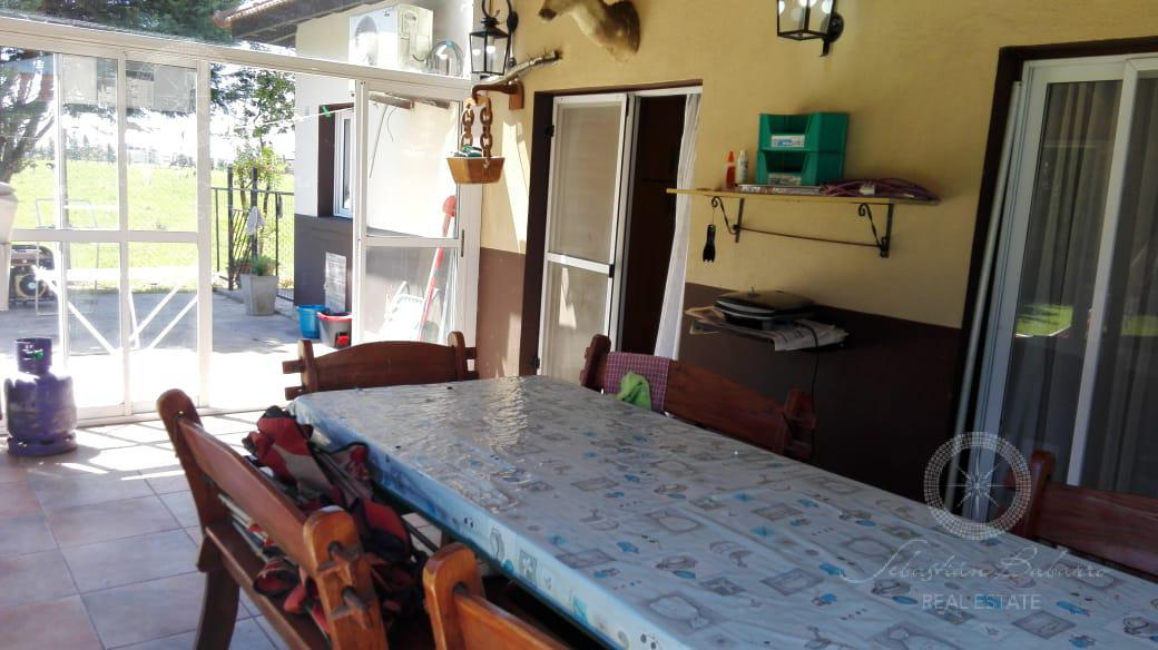 Foto Casa en Venta en  Malibu,  Countries/B.Cerrado  Barrio Naútico Malibú
