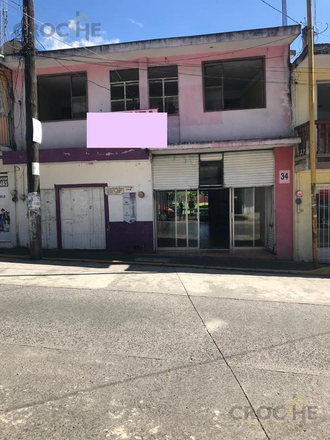 Foto Bodega Industrial en Renta en  Banderilla Centro,  Banderilla  Bodega en renta en Banderilla veracruz Centro zobre avenida principal