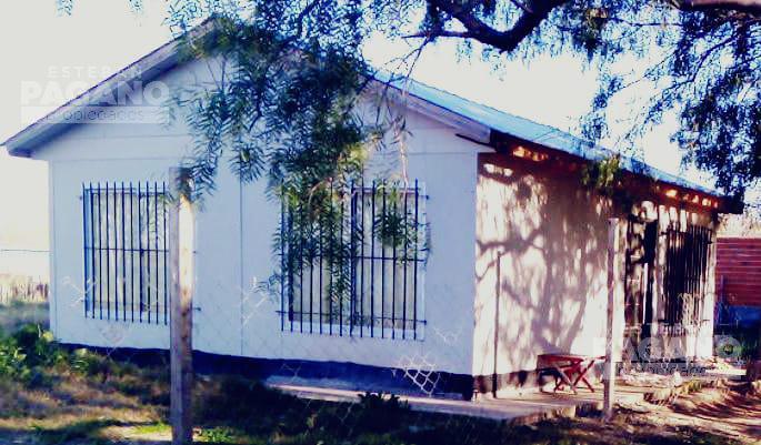 Foto Casa en Venta en  Melchor Romero,  La Plata  518 e 164 y 165