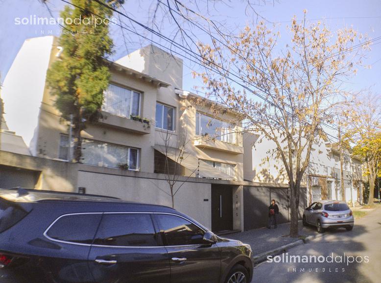 Foto Casa en Venta   Alquiler en  La Lucila-Vias/Maipu,  La Lucila  Catamarca al 3400
