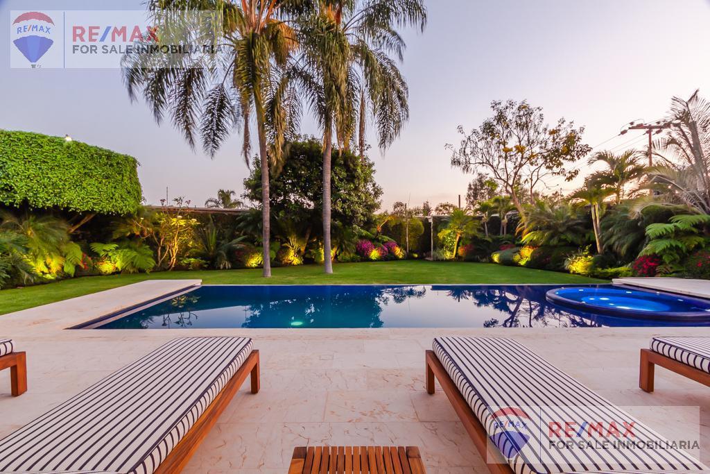 Foto Casa en Venta en  Vista Hermosa,  Cuernavaca  Venta de residencia en Vista Hermosa, Cuernavaca…Clave 3083