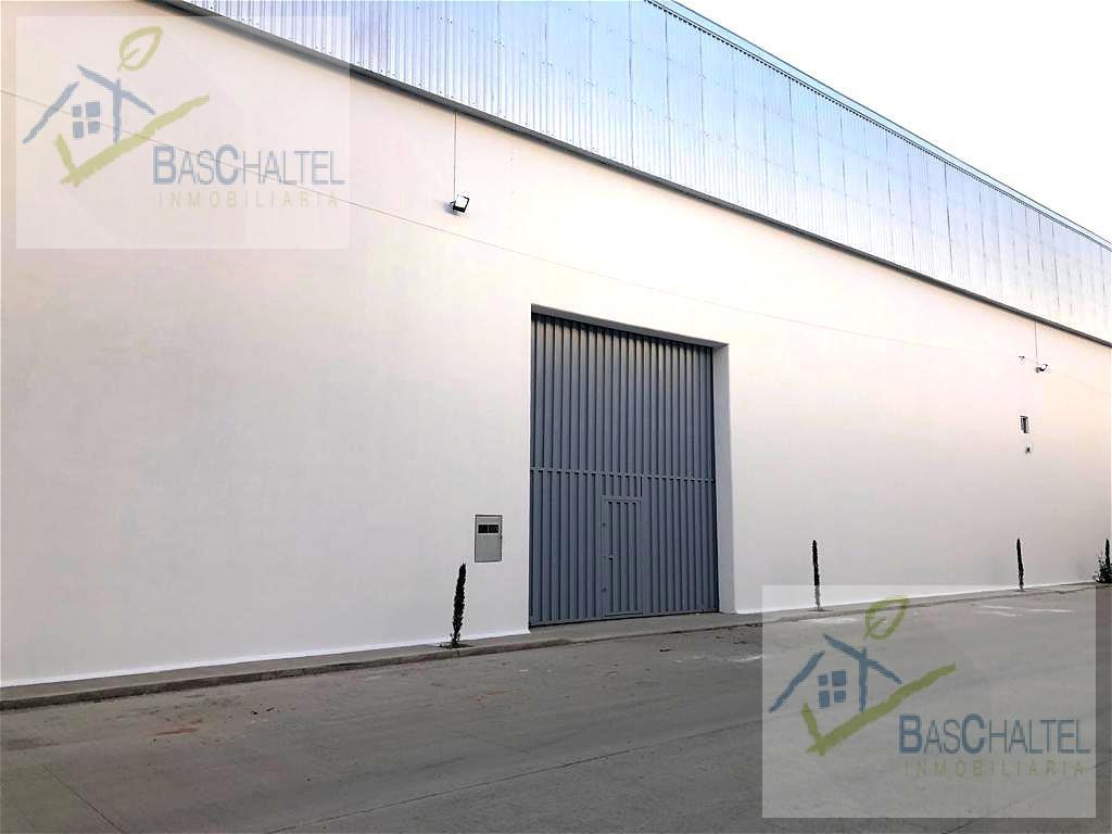 Foto Bodega Industrial en Renta en  Pueblo San Francisco Ocotlán,  Coronango  Pueblo San Francisco Ocotlán