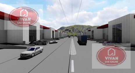 Foto Nave Industrial en Venta en  Parque industrial Polígono Empresarial Santa Rosa Jauregui,  Querétaro  Queretaro, Santa Rosa  Jauregui